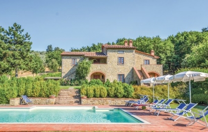 Location villa  piscine ITA-ROB396 1