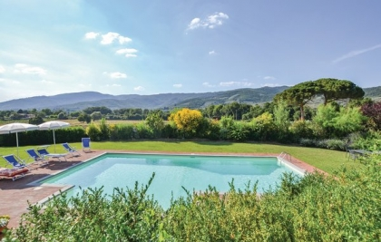 Location villa  piscine ITA-ROB396 4