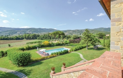 Location villa  piscine ITA-ROB396 10