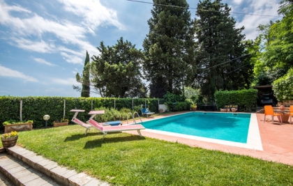 Location villa  piscine ITC-ROB648 5