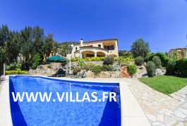 Location villa CV CAN DU