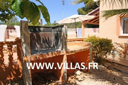 Location villa  piscine CC BELLA 3