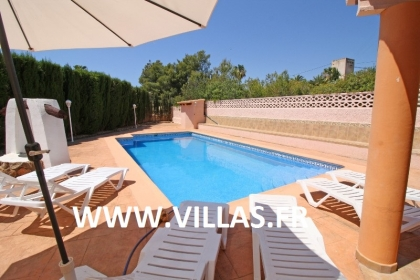 Location villa  piscine CC BELLA 2