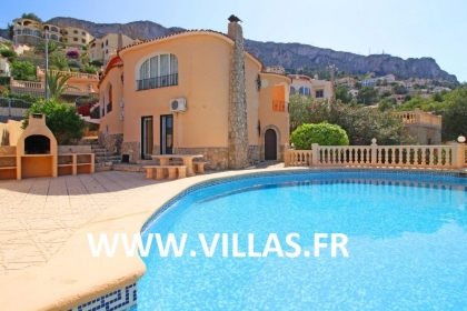 Location villa  piscine CC ISABEL 1