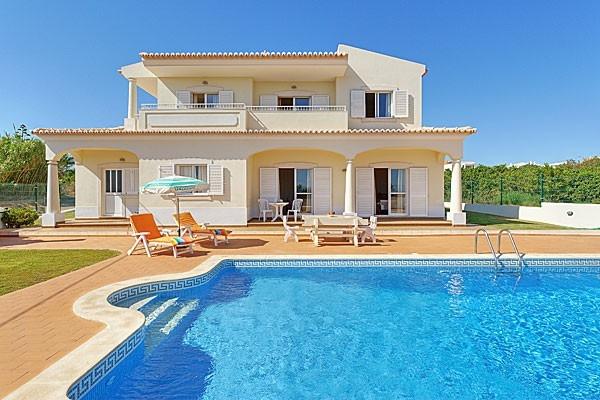 Location Villa Albufeira Portugal