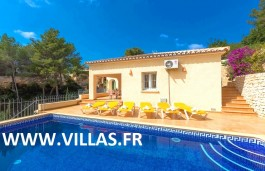 Location villa GZ ESTE