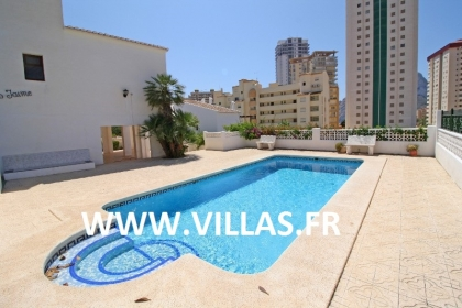 Location villa  piscine CC PEDRO 2