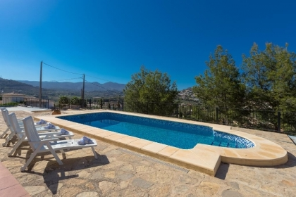 Location villa  piscine GZ AND 5