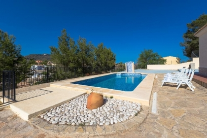 Location villa  piscine GZ AND 6