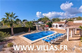 Location villa GZ FLOR