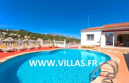 Location villa GZ BER