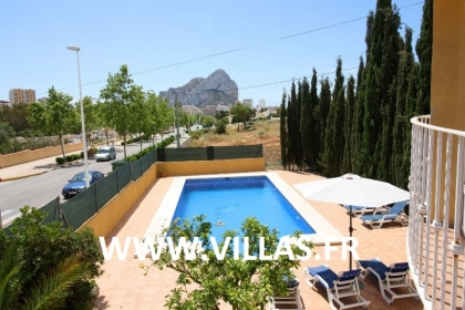Location villa  piscine CC LUIS 3