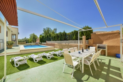 Location villa  piscine OL RICAR 9