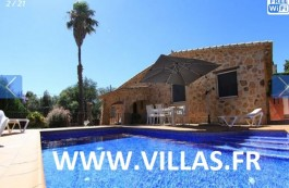 Location villa CV CREO