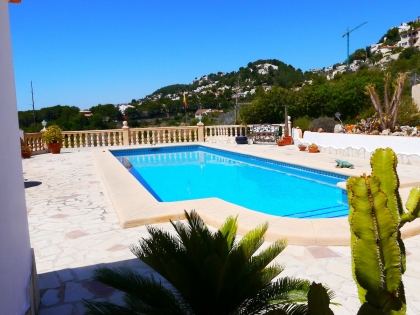 Location villa  piscine VM FLO 10