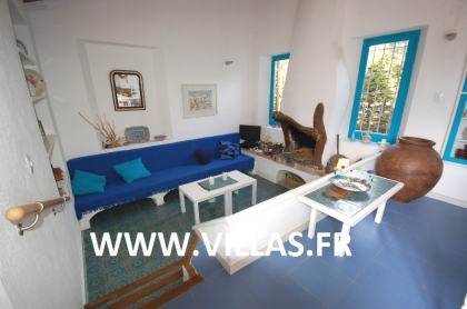Location villa  piscine GX ELI 20