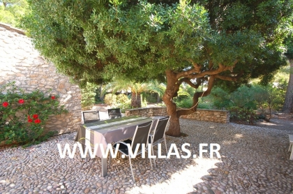 Location villa  piscine GX ELI 11