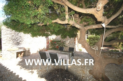 Location villa  piscine GX ELI 12