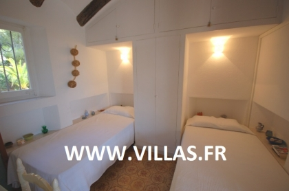 Location villa  piscine GX ELI 25