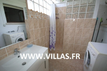 Location villa  piscine GX DORA 26