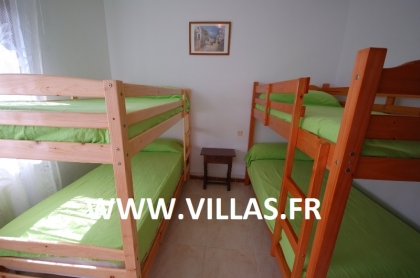 Location villa  piscine GX DORA 22