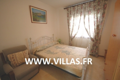 Location villa  piscine GX DORA 18