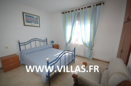 Location villa  piscine GX DORA 19