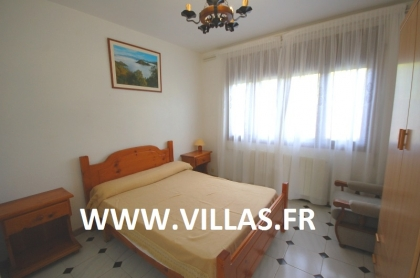 Location villa  piscine GX DORA 21