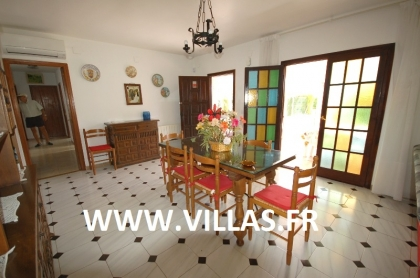Location villa  piscine GX DORA 16