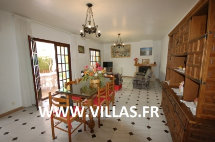Location villa  piscine GX DORA 12
