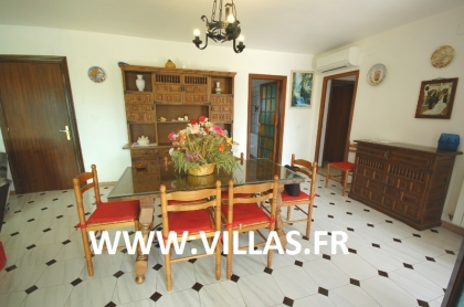 Location villa  piscine GX DORA 15