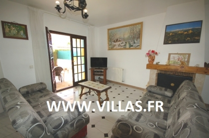 Location villa  piscine GX DORA 17