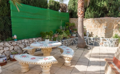 Location villa  piscine VM LUCAS 10