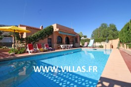 Location villa CC VAZ