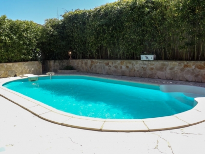 Location villa  piscine 709FRA-112 3