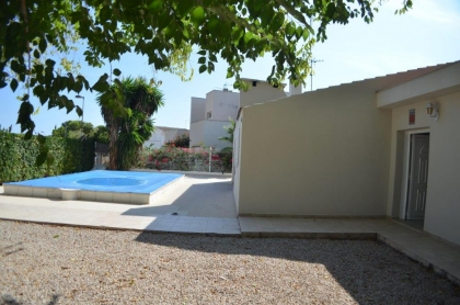 Location villa  piscine GX DAVE 9