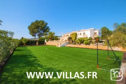 Location villa  piscine AB FOOT 3