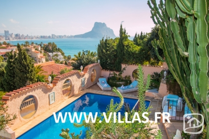 Location villa  piscine AB CHILL 3