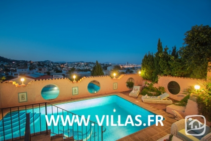 Location villa  piscine AB CHILL 2