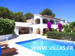 Location villa VM MARGA