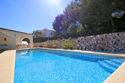 Location villa  piscine CC MIANA 2