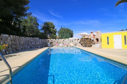 Location villa  piscine CC MIANA 3