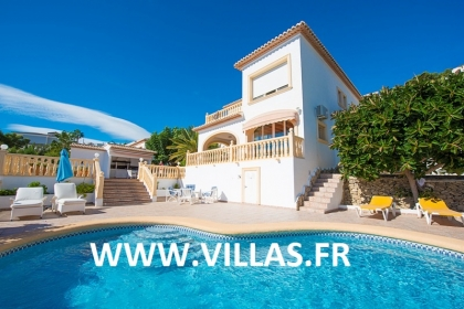 Location villa  piscine OL BLAS 1