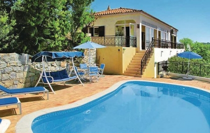 Location villa  piscine PTA-ROB064 1