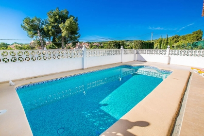 Location villa  piscine AA157 3