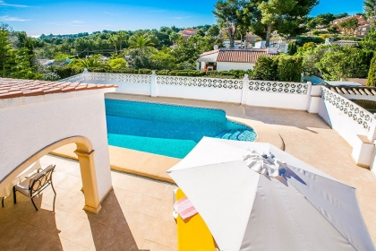 Location villa  piscine AA157 5