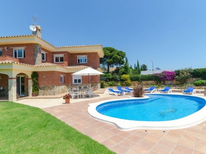 Location villa  piscine CV ELYSI 3