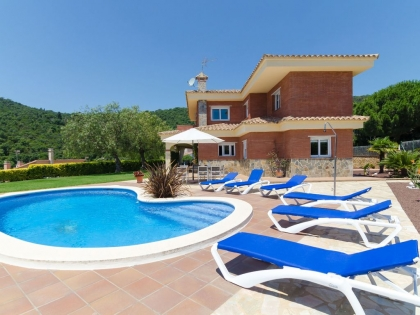 Location villa  piscine CV ELYSI 7
