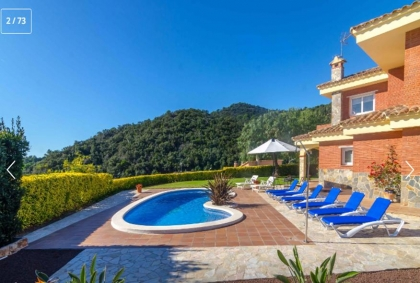 Location villa  piscine CV ELYSI 8