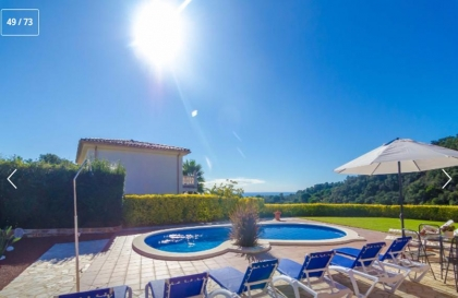 Location villa  piscine CV ELYSI 10